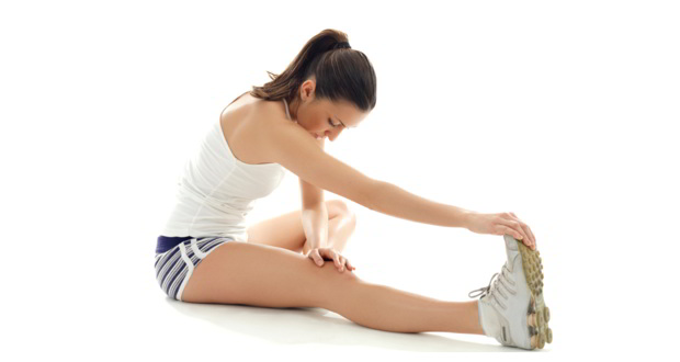 Not Stretching? You've Got Injury Risk